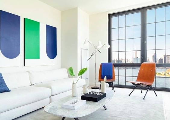 1 Bedroom, Greenpoint Rental in NYC for $3,001 - Photo 2