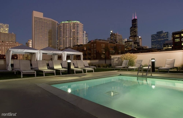 2 Bedrooms, Fulton River District Rental in Chicago, IL for $2,700 - Photo 2