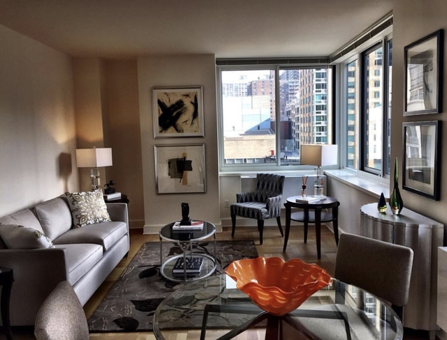 2 Bedrooms, Lincoln Square Rental in NYC for $7,140 - Photo 1