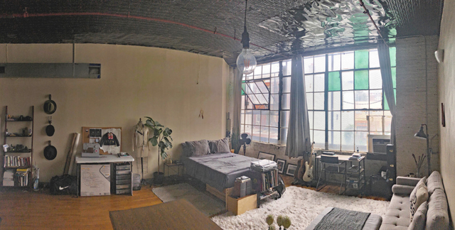 Loft, East Williamsburg Rental in NYC for $2,275 - Photo 1