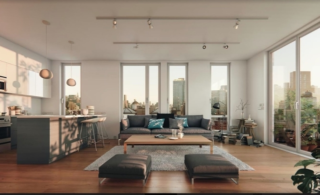 1 Bedroom, Williamsburg Rental in NYC for $3,200 - Photo 1