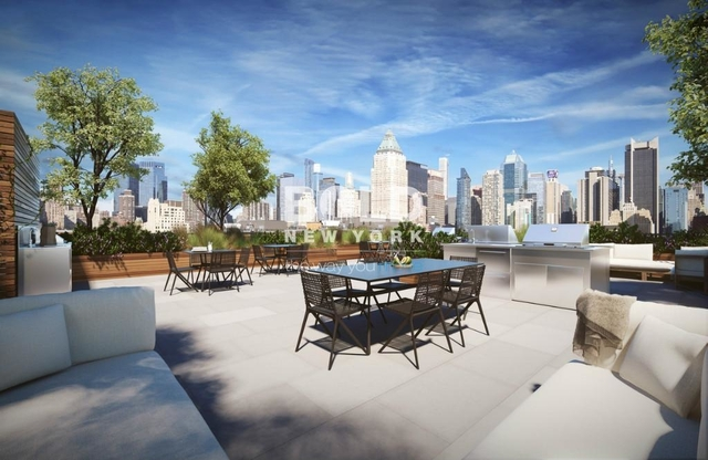 Studio, Hell's Kitchen Rental in NYC for $2,663 - Photo 1