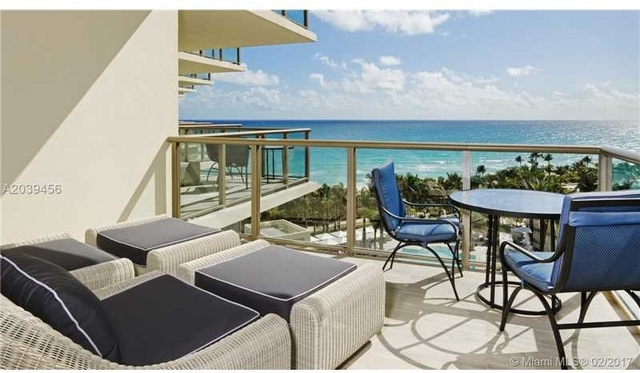2 Bedrooms, Bal Harbor Ocean Front Rental in Miami, FL for $17,700 - Photo 2