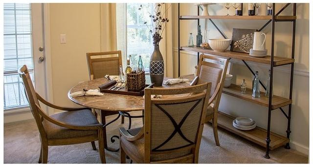 3 Bedrooms, Amli at Barrett Lakes Apartments Rental in Atlanta, GA for $1,412 - Photo 2