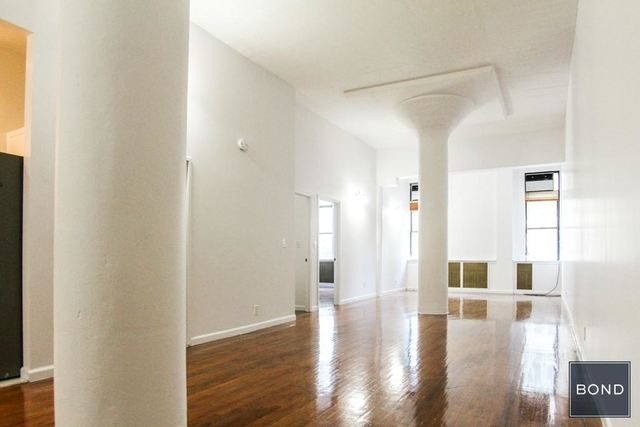 2 Bedrooms, Hudson Square Rental in NYC for $6,275 - Photo 1