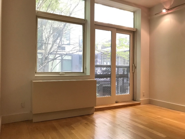 1 Bedroom, Civic Center Rental in NYC for $3,400 - Photo 1
