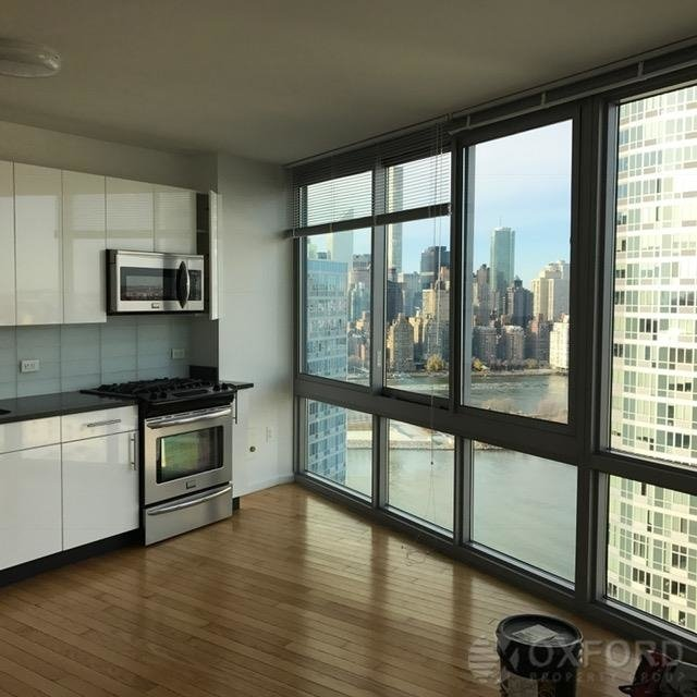 1 Bedroom, Hunters Point Rental in NYC for $3,200 - Photo 1