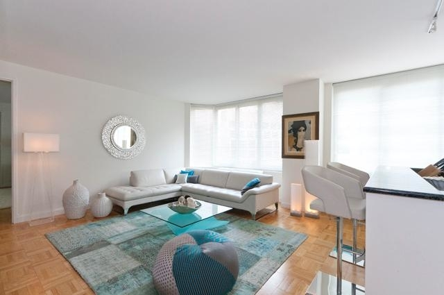 1 Bedroom, Lincoln Square Rental in NYC for $7,195 - Photo 2