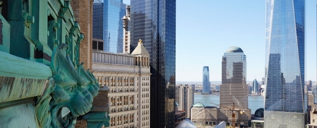 2 Bedrooms, Financial District Rental in NYC for $5,875 - Photo 2