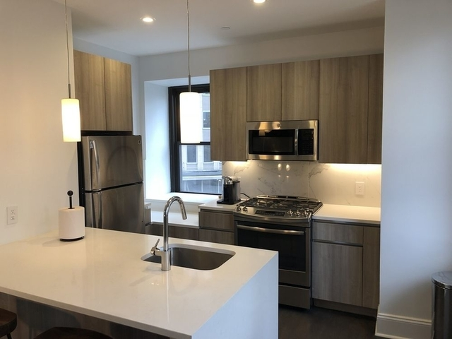 2 Bedrooms, Financial District Rental in NYC for $5,875 - Photo 1
