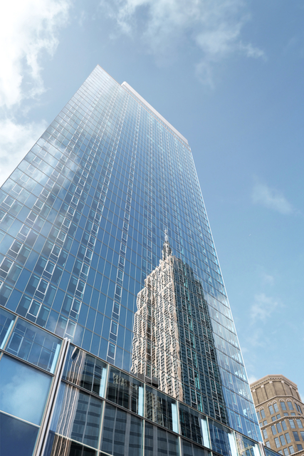 1BR at 100 West 31st Street - Photo 1