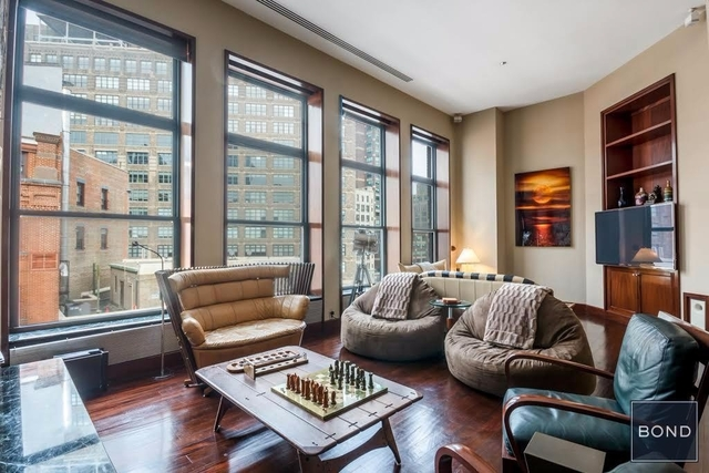 4 Bedrooms, Tribeca Rental in NYC for $24,999 - Photo 1