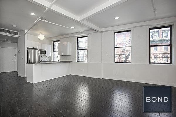2 Bedrooms, SoHo Rental in NYC for $5,170 - Photo 1