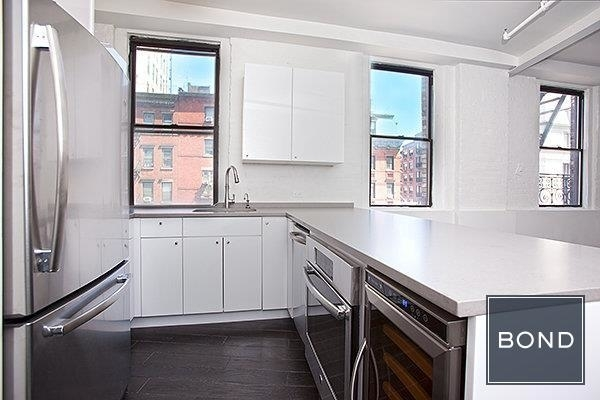 2 Bedrooms, SoHo Rental in NYC for $5,170 - Photo 2
