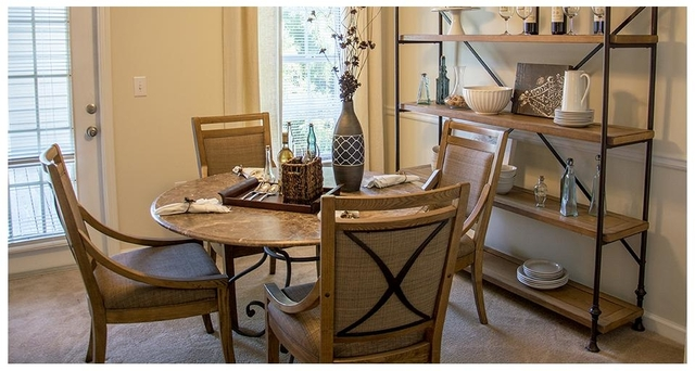 1 Bedroom, Amli at Barrett Lakes Apartments Rental in Atlanta, GA for $945 - Photo 2