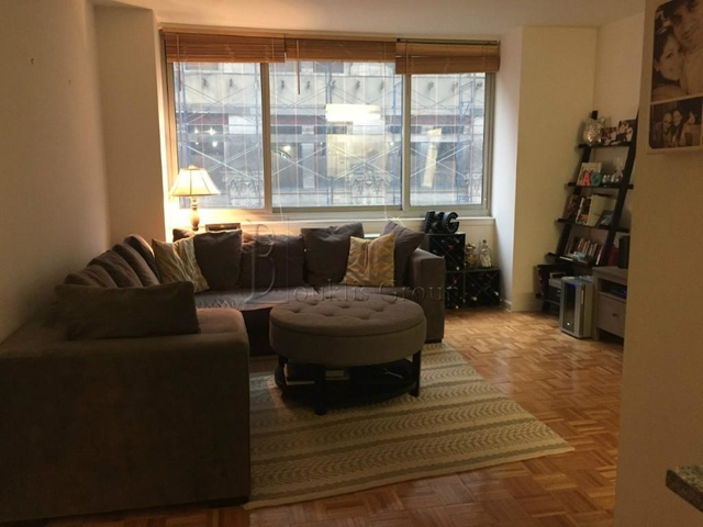 1 Bedroom, Civic Center Rental in NYC for $3,775 - Photo 1