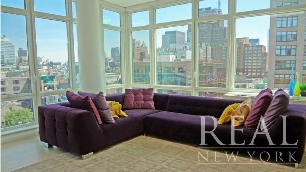 2 Bedrooms, SoHo Rental in NYC for $19,500 - Photo 2