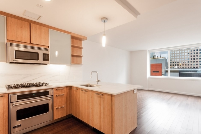 1 Bedroom, Battery Park City Rental in NYC for $5,250 - Photo 1