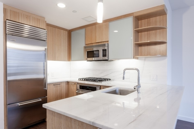 1 Bedroom, Battery Park City Rental in NYC for $5,250 - Photo 2