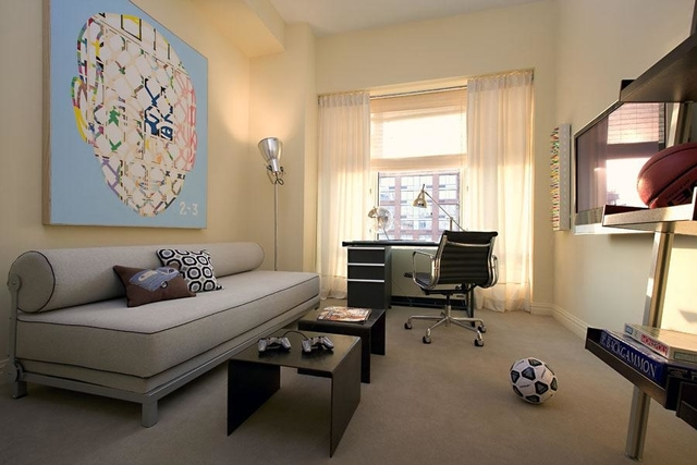 1 Bedroom, Battery Park City Rental in NYC for $4,945 - Photo 1
