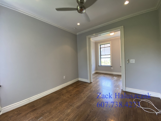2 Bedrooms, Alphabet City Rental in NYC for $3,665 - Photo 2