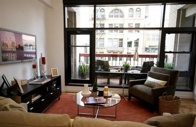 1 Bedroom, Flatiron District Rental in NYC for $3,375 - Photo 1