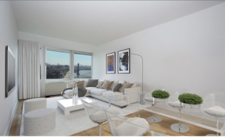 3 Bedrooms, Financial District Rental in NYC for $4,350 - Photo 2