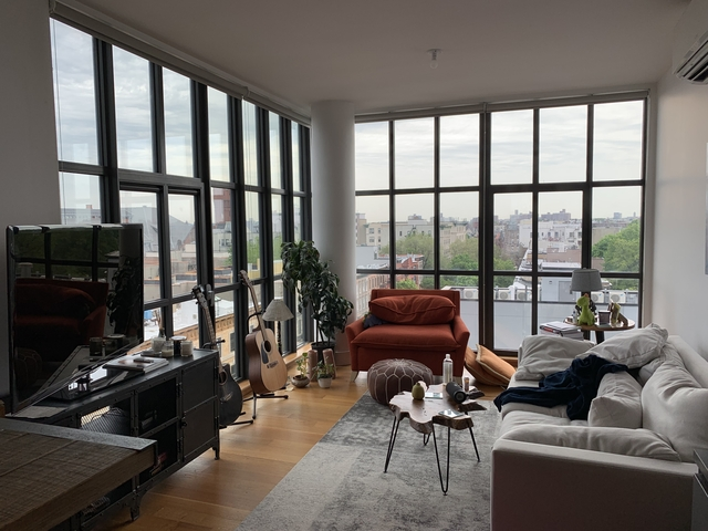2 Bedrooms, Crown Heights Rental in NYC for $4,400 - Photo 1