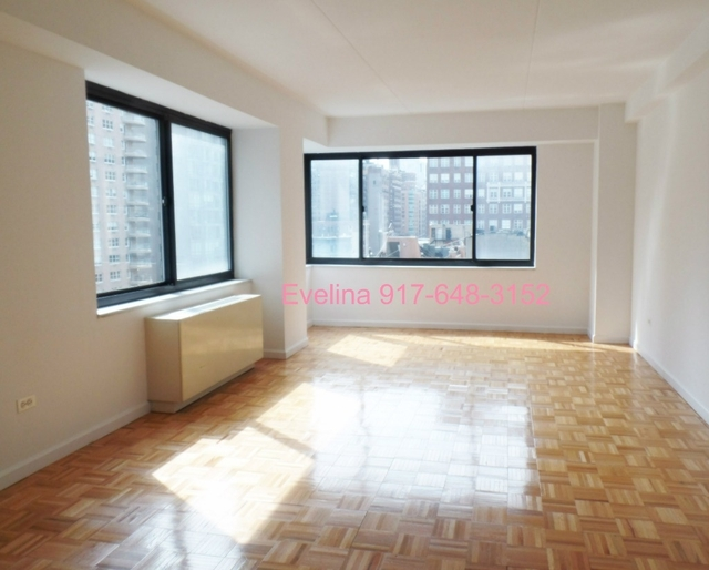 2 Bedrooms, Gramercy Park Rental in NYC for $3,400 - Photo 2