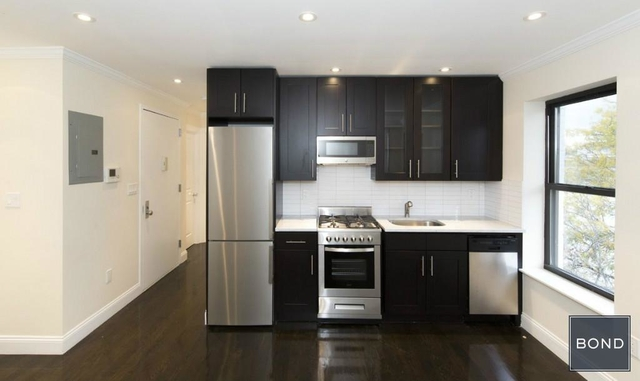 3 Bedrooms, East Village Rental in NYC for $5,592 - Photo 1