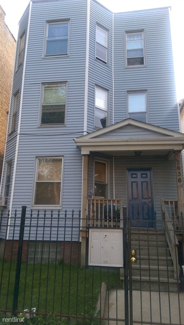 2 Bedrooms, Logan Square Rental in Chicago, IL for $1,275 - Photo 1