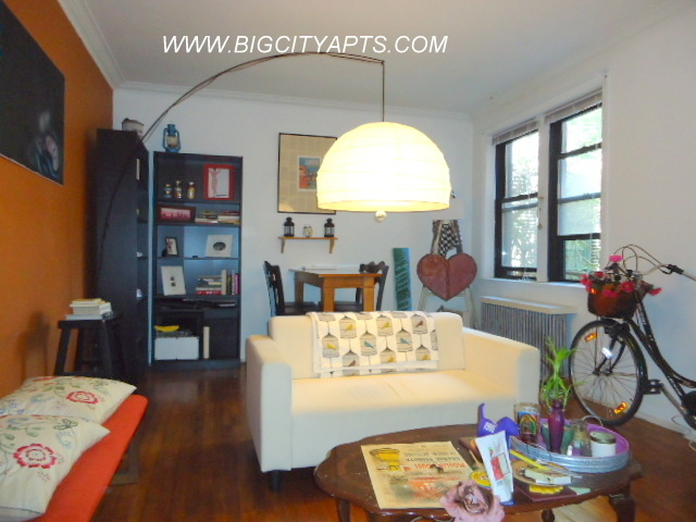 1 Bedroom, Kew Gardens Rental in NYC for $1,595 - Photo 1