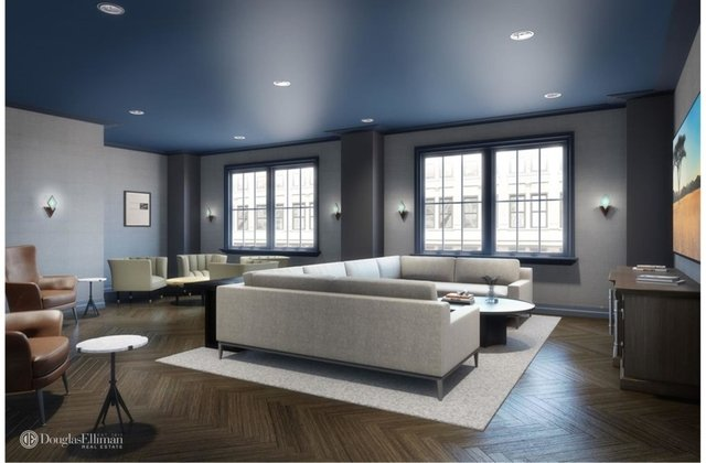 2 Bedrooms, Financial District Rental in NYC for $5,243 - Photo 2