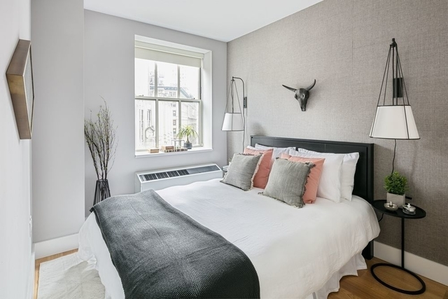 Studio, Financial District Rental in NYC for $3,790 - Photo 1