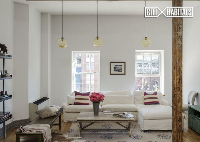 2 Bedrooms, DUMBO Rental in NYC for $7,080 - Photo 1