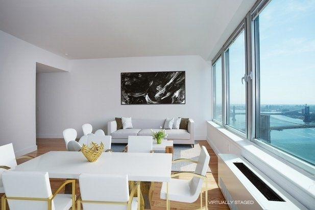 Studio, Financial District Rental in NYC for $3,975 - Photo 2