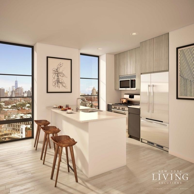 2 Bedrooms, Gowanus Rental in NYC for $6,795 - Photo 2