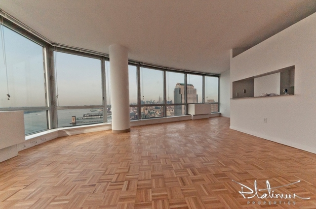 2 Bedrooms, Battery Park City Rental in NYC for $6,771 - Photo 2