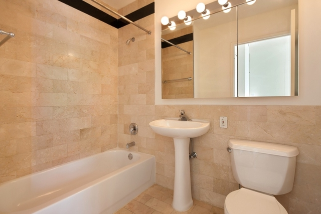 1 Bedroom, Financial District Rental in NYC for $3,860 - Photo 2