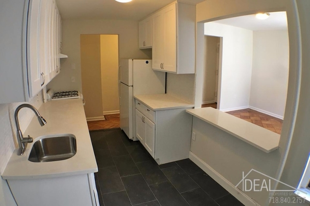 1 Bedroom, North Slope Rental in NYC for $2,595 - Photo 2