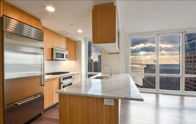 3 Bedrooms, Battery Park City Rental in NYC for $15,465 - Photo 2