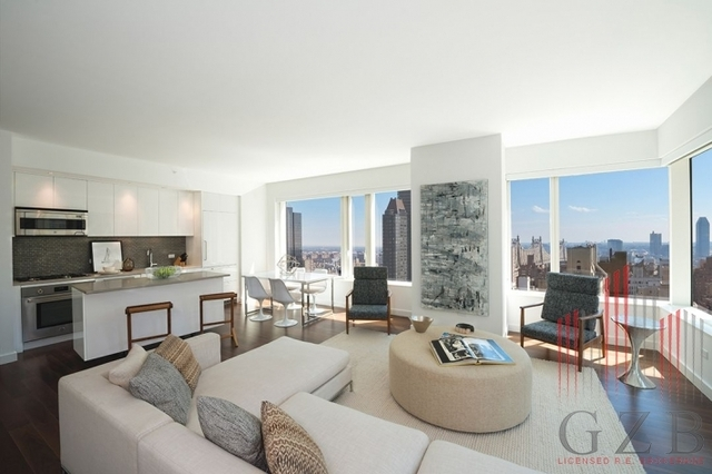 2 Bedrooms, Midtown East Rental in NYC for $7,503 - Photo 1