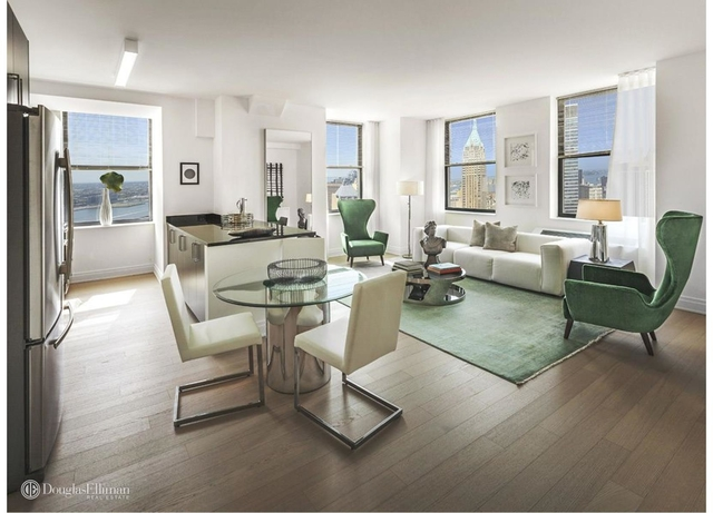 3 Bedrooms, Financial District Rental in NYC for $6,800 - Photo 1