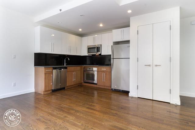 1 Bedroom, Bushwick Rental in NYC for $2,350 - Photo 2