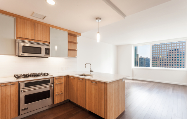 1 Bedroom, Battery Park City Rental in NYC for $4,538 - Photo 1
