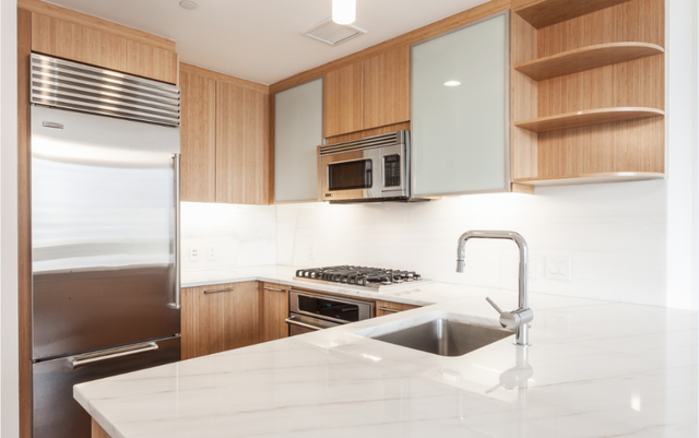 1 Bedroom, Battery Park City Rental in NYC for $4,538 - Photo 2