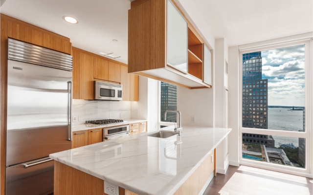 2 Bedrooms, Battery Park City Rental in NYC for $8,150 - Photo 2