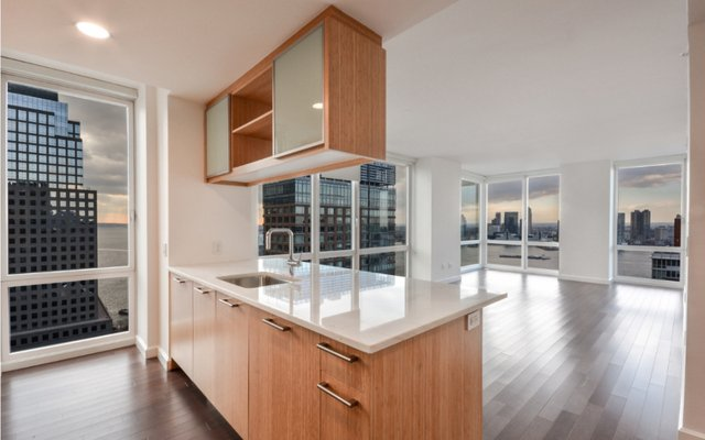 2 Bedrooms, Battery Park City Rental in NYC for $8,150 - Photo 1