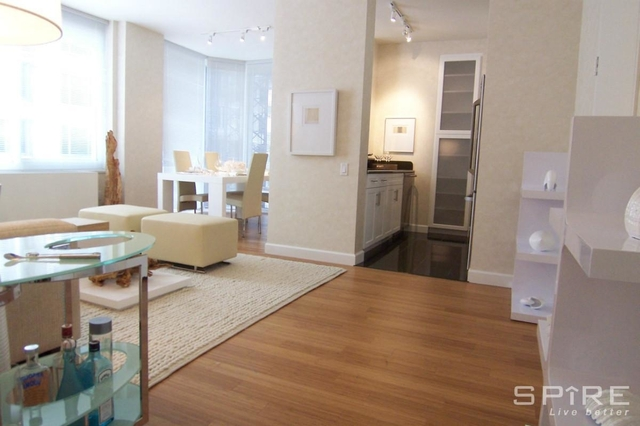 1 Bedroom, Garment District Rental in NYC for $3,200 - Photo 2