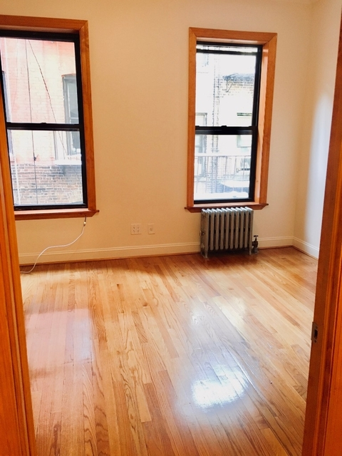 2 Bedrooms, East Village Rental in NYC for $1,700 - Photo 1